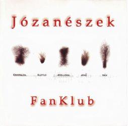 JÓZANÉSZEK: FanKlub (CD)