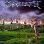 MEGADETH: Youthanasia (Rem.)(4 Bonus) (CD)