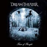 DREAM THEATER: Train Of Thought (CD) (akciós!)