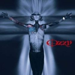 OZZY: Down To Earth (CD)