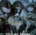 IMMORTAL: Blizzard Beasts (CD)