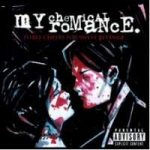 MY CHEMICAL ROMANCE: Three Cheers (CD)