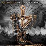 KALAPÁCS: Keresztes háború (CD)