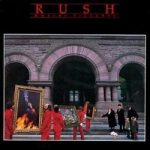 RUSH: Moving Pictures (Rem.) (CD)