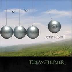 DREAM THEATER: Octavarium (CD) (akciós!)