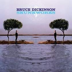 BRUCE DICKINSON: Skunkworks (2CD) (akciós!)