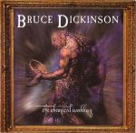 BRUCE DICKINSON: Chemical Wedding (CD, +3 bonus) (akciós!)