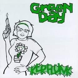 GREEN DAY: Kerplunk (CD)