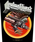 JUDAS PRIEST: Screaming For Vengeance (hátfelvarró / backpatch)
