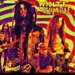 WHITE ZOMBIE: La Sexorcisto Devil Music (CD)