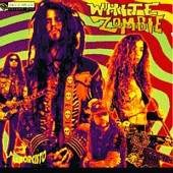 WHITE ZOMBIE: La Sexorcisto Devil Music (CD)