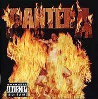 PANTERA: Reinventing The Steel (CD)