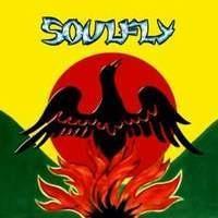 SOULFLY: Primitive (CD)