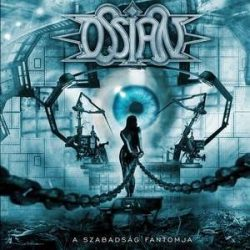 OSSIAN: A Szabadság Fantomja (CD, +5 bónusz) (akciós!)