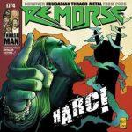 REMORSE: Harc! (+multimédia) (CD)