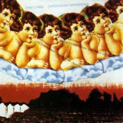 CURE: Japanese Whispers (CD)