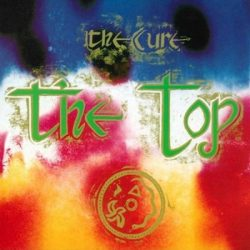 CURE: Top (CD)