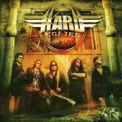 HARD: Égi jel (CD)