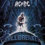 AC/DC: Ballbreaker (remast.,16 old.booklet) (CD)