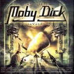 MOBY DICK-TRIBUTE: Bálna Vad Ászok (CD)