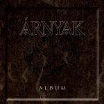 ÁRNYAK: Album/Vétkeim (maxi) (CD)