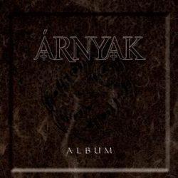 ÁRNYAK: Album/Vétkeim (maxi) (CD) (akciós!)