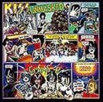 KISS: Unmasked (remastered) (CD)