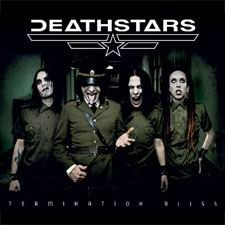 DEATHSTARS: Termination Bliss (2 Bonus) (CD)