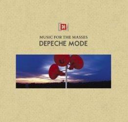 DEPECHE MODE: Music For The Masses (CD)