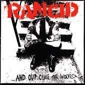 RANCID: And Out Come The Wolves - 20th Anniversary (CD, +2 bonus)