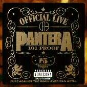 PANTERA: Official Live (CD)