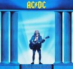 AC/DC: Who Made Who (remast.,16 old.booklet) (CD)
