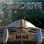STARDRIVE: Rust (CD)