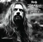 ROB ZOMBIE: Educated Horses (CD)