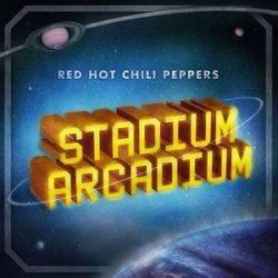 RED HOT CHILI PEPPERS: Stadium Arcadium (2CD)