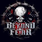 BEYOND FEAR: Beyond Fear (CD) (akciós!)