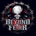 BEYOND FEAR: Beyond Fear (CD) (akciós!)