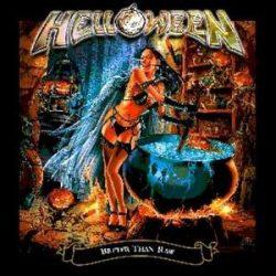 HELLOWEEN: Better Than Raw (CD, + 4 bonus) (akciós!)