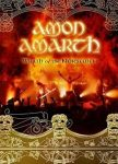 AMON AMARTH: Wrath Of The..(3DVD, 442', kódmentes)