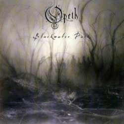 OPETH: Blackwater Park (Reissue) (CD)