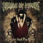 CRADLE OF FILTH: Cruelty And The Beast (CD, reissue) (akciós!)
