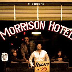 DOORS: Morrison Hotel (+10 bonus, remast.) (CD)