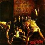 SKID ROW: Slave To The Grind (CD)
