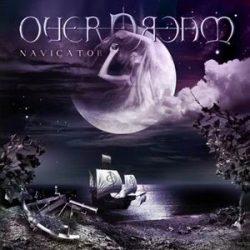 OVERDREAM: Navigator (CD) (akciós!)