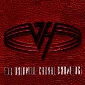 VAN HALEN: F.U.C.K. (CD)