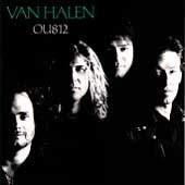 VAN HALEN: OU 812 (CD) (akciós!)