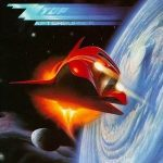 ZZ TOP: Afterburner (CD) (akciós!)