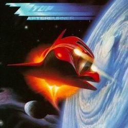ZZ TOP: Afterburner (CD) (akciós!)