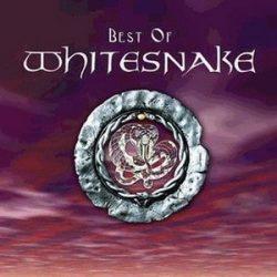 WHITESNAKE: Best Of Whitesnake (CD) (akciós!)