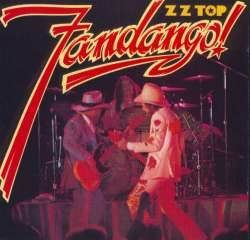 ZZ TOP: Fandango (+3 bonus) (CD)